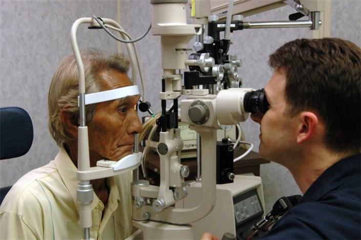 تشخیص بیماری نادر زوال عقل با یک آزمایش ساده چشم