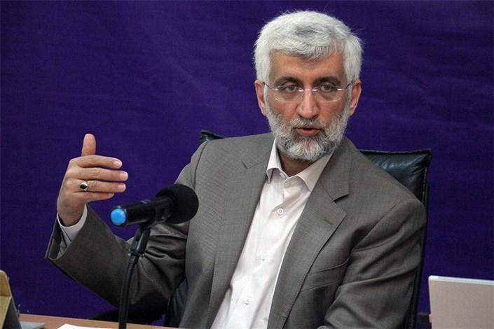 مردم ایران، عصاره فضائل خود را در سردار سلیمانی دیدند