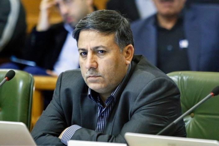 گزارش حسابرسی سازمان املاک شهرداری تهران به مراجع قضایی ارسال شود