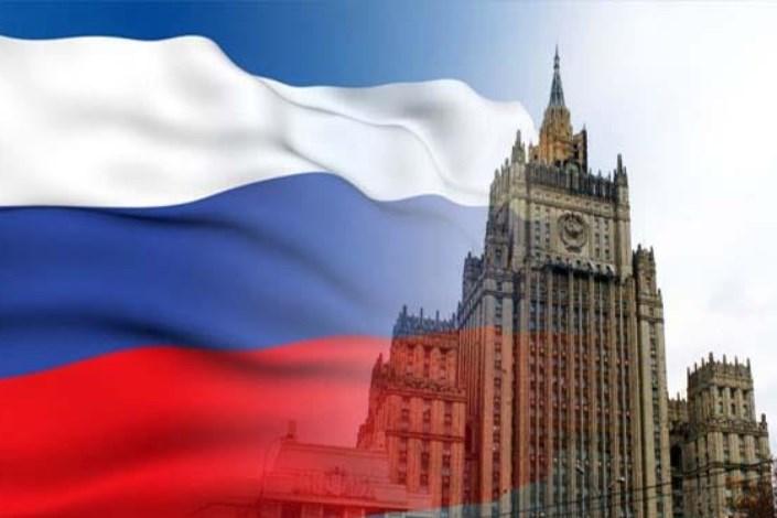 روسیه از «مفهوم امنیت جمعی« در منطقه خلیج فارس رونمایی کرد