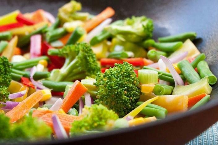 اگر قصد دارید گیاهخوار شوید این مطلب را بخوانید