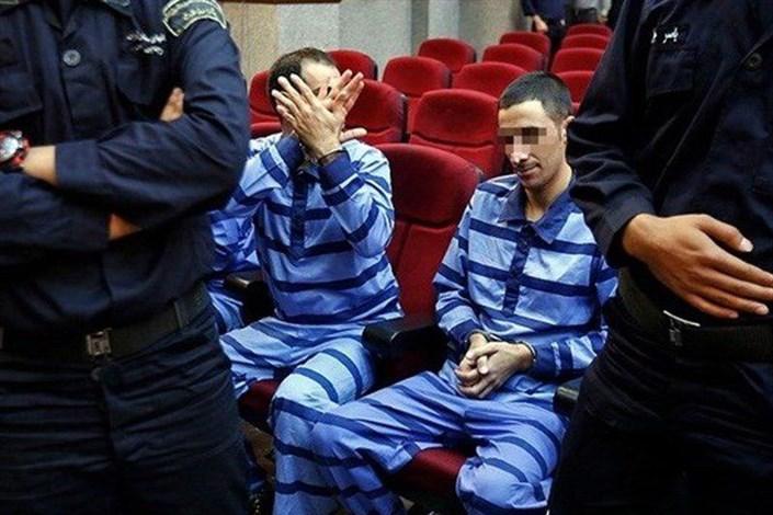 دومین جلسه رسیدگی به اتهامات عاملان قتل بنیتا آغاز شد