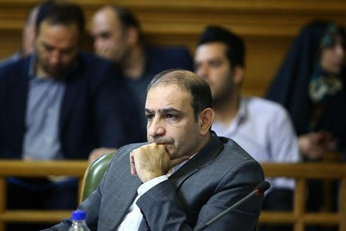 محمد علیخانی : حجتی  تا امروز برنامه ای  به شورا ارائه نداده است