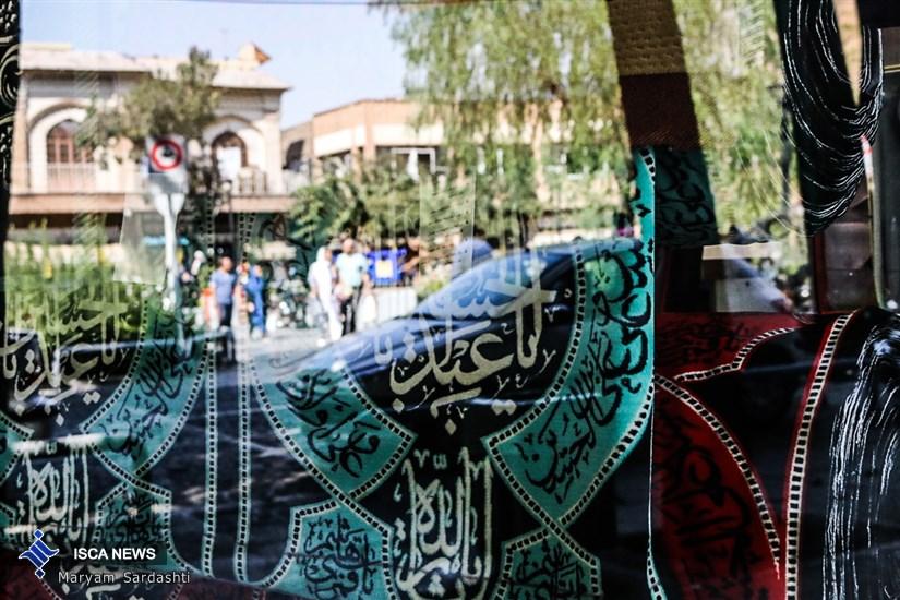دستورالعمل ایمنی برای مساجد و حسینیهها ابلاغ شد