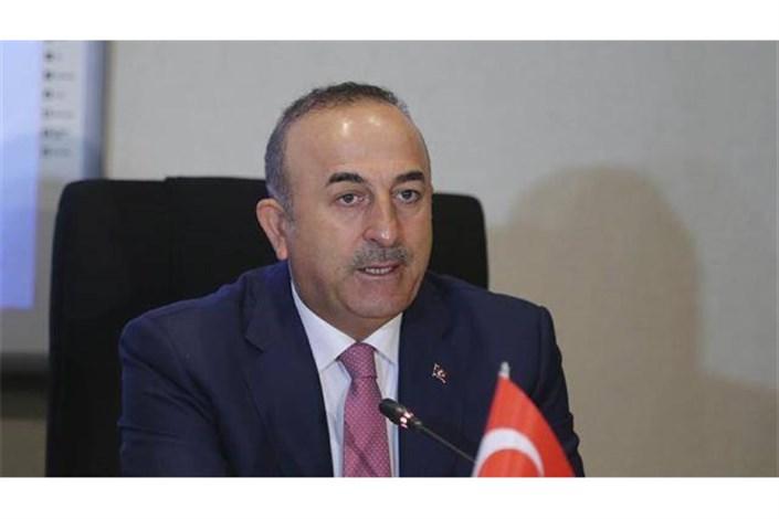 ترکیه: تحریمهای غیرقانونی علیه ایران برداشته شود