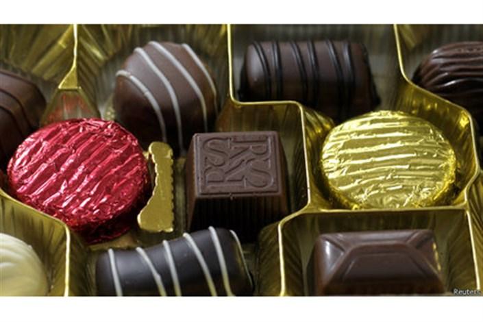یک میلیون و ۷۰۰ هزار تن ظرفیت خالی در صنعت شیرینی و شکلات