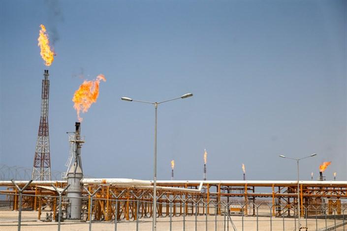 احتمال واگذاری توسعه لایههای نفتی پارس جنوبی به مرسک