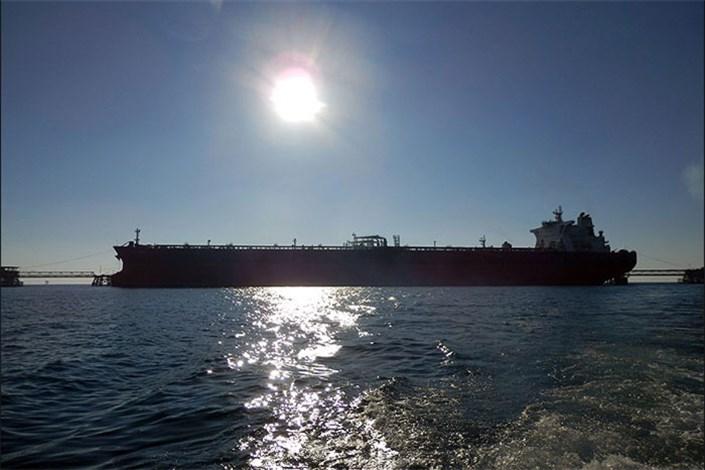 سهم صادرات نفت ایران در سال ۲۰۱۷ چقدر بود؟