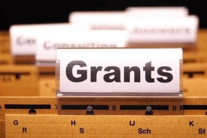اعطای گرنت به طرحهای پژوهشی برتر در حوزه آموزش پزشکی