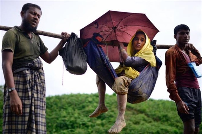 راهکاری برای نجات مسلمانان میانمار از مشکلات روحی و روانی