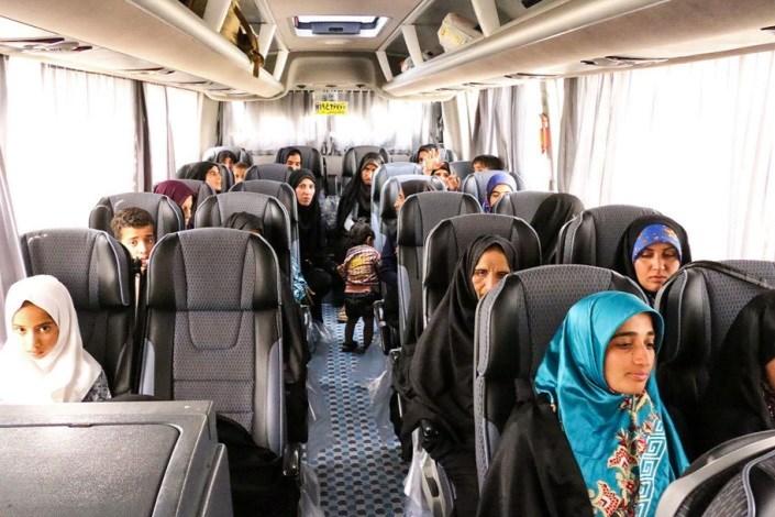 راه اندازی مرکز کنترل سفرهای برون استانی دانش آموزان از22مهرماه