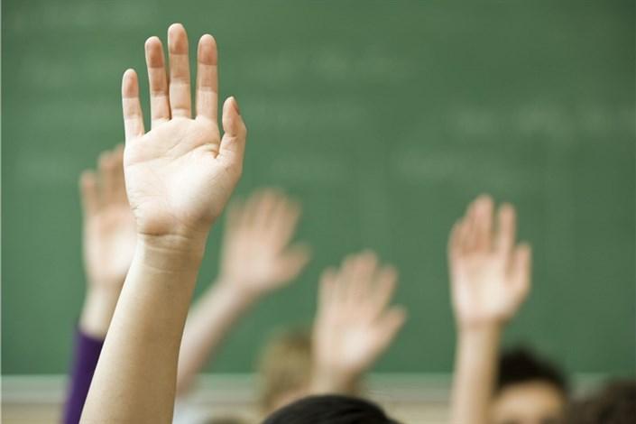 پوشش 98 درصدی دانش آموزان ابتدایی پس از انقلاب