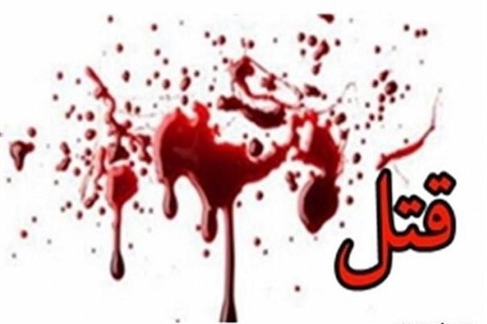پلیس در جست و جوی قاتل فراری  جنایت کوچه سید اسماعیل