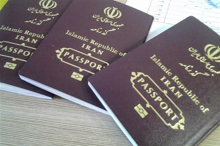 صدور رایگان روادید برای اتباع ایران و عراق؛  از ۱۲ فروردین