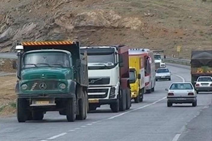 نصب GPS روی کامیونهای نفتکش تا آخر ۹۶/ سایر کامیونها از ۹۷