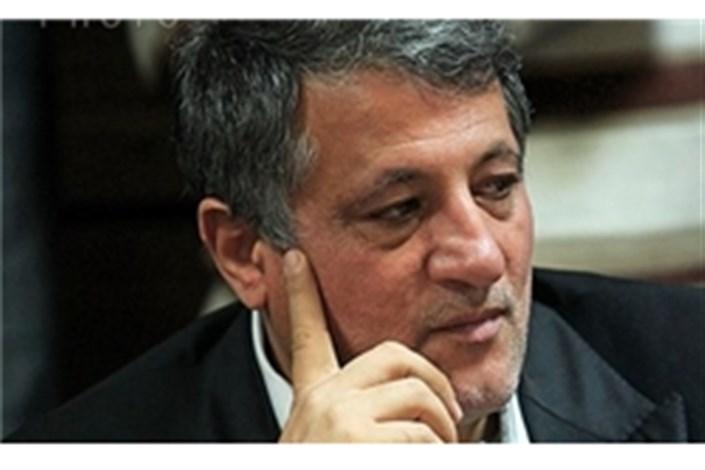 هاشمی : رأیگیری  الکترونیکی در شورا نشان داد که IQ و EQ اعضای شورا بالاست