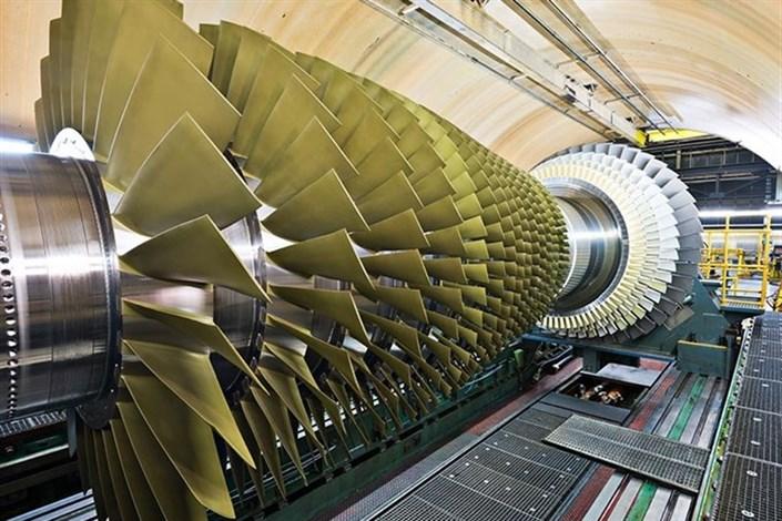 ساخت داخل بیش از 90 درصد تجهیزات نیروگاهی/ تولید تمامی انواع پره توربین در داخل کشور