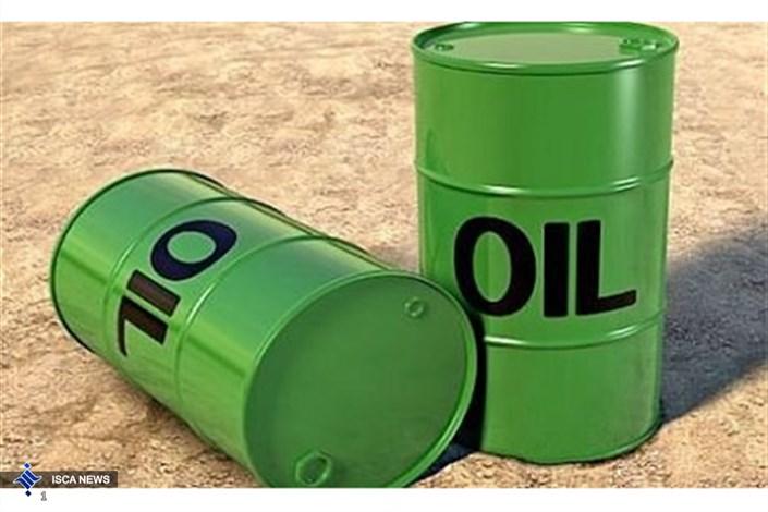 حرکت لاک پشتی قیمت نفت در بازار جهانی/ نفت خام برنت دریای شمال در مرز 63 دلار
