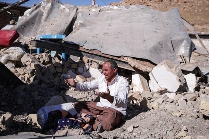 ارسال 2 میلیون قرص نان به مناطق زلزله زده توسط هلال احمر خوزستان