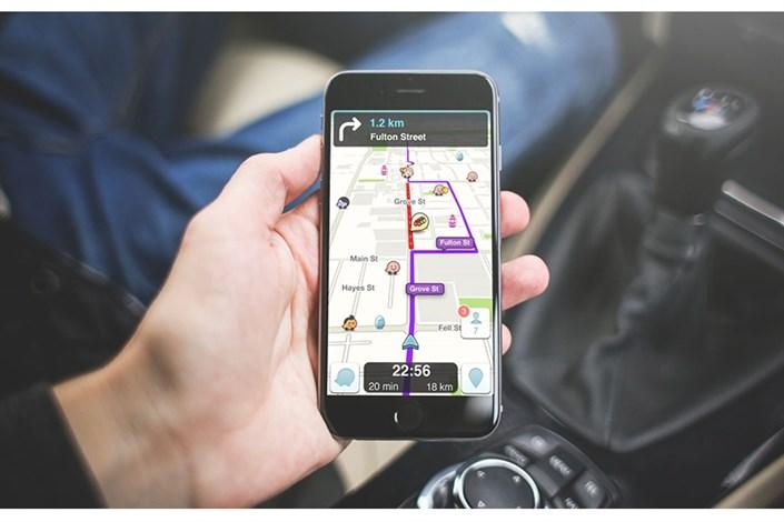 استفاده از اپلیکیشن Waze غیرقانونی شد
