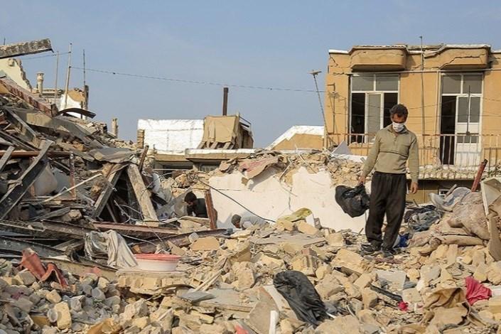 صدور سند المثنی  برای مالکان مناطق زلزله زده