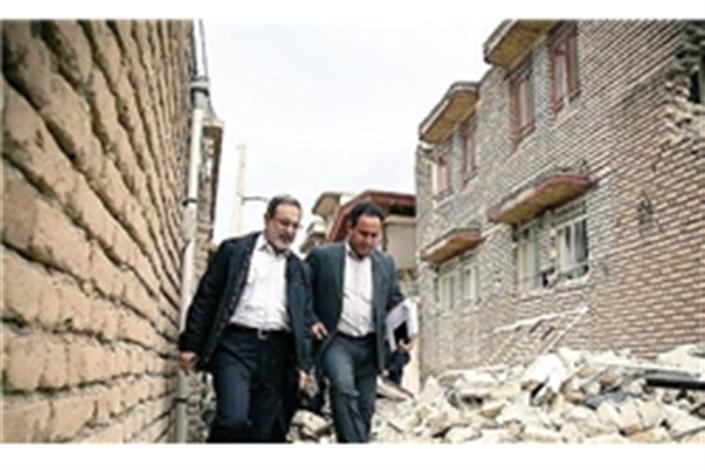 بازگشایی سریع مدرسههای زلزلهزده