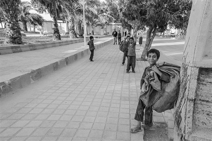 """""""کار کودک """"محصول بی برنامگی ها و بی نظمی های جامعه است"""