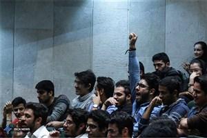 جنبش دانشجویی از اقدامات ویترینی اجتناب کند