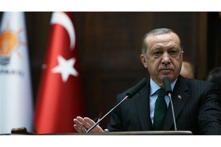 رئیس جمهور ترکیه به تل آویو هشدار داد