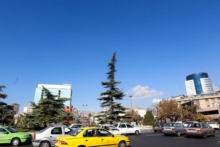 تهران خنک می شود/ هوای پایتخت سالم است