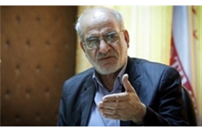 سهم ۳۰ درصدی سیستم های سرمایشی و گرمایشی در آلودگی هوا  مقیمی استاندار تهران