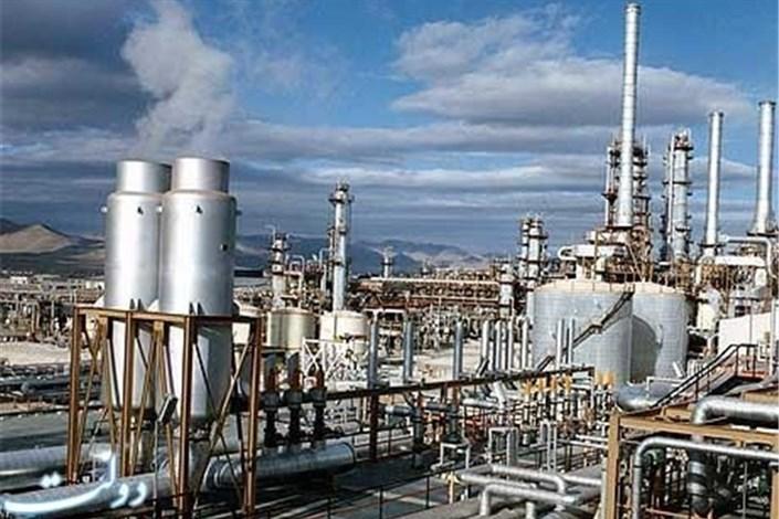 واحد شیرینسازی گاز پتروشیمی ایلام بهار 97 آماده بهرهبرداری میشود