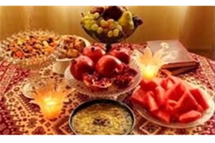 خشت هایی به قامت یلدا/ برپایی جشن شب چله برای کودکان کار جنوب شهر تهران