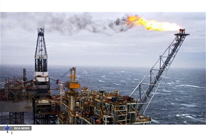 قیمت نفت برنت به ۶۵.۴ دلار کاهش یافت