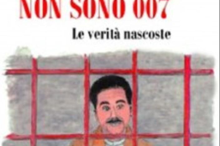 «مأمور مخفی نیستم»در ایتالیا منتشر شد/بازخوانی یادداشت های روزانه  یک خبرنگار