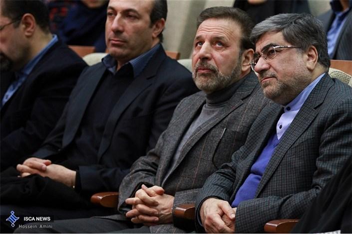 علی جنتی سرپرست نهاد ریاست جمهوری شد