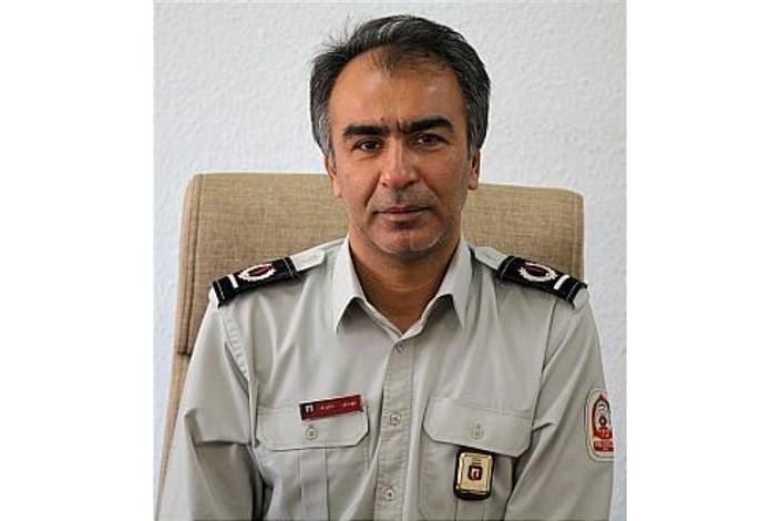 مکاتبات آتش نشانی با بنیاد شهید درباره آتش نشانان جان باخته پلاسکو بی پاسخ ماند