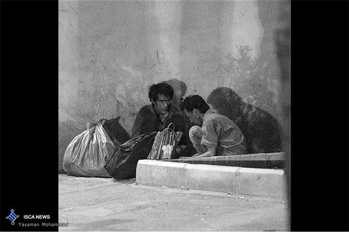 آمار معتادان خیابانی، کارتنخوابها و متکدیان در تهران  از ۲۵ هزار نفر هم گذشت