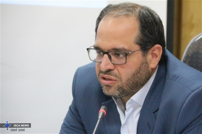 استاد واحد یزد عضو کمیسیون تخصصی سنجش از دور شد