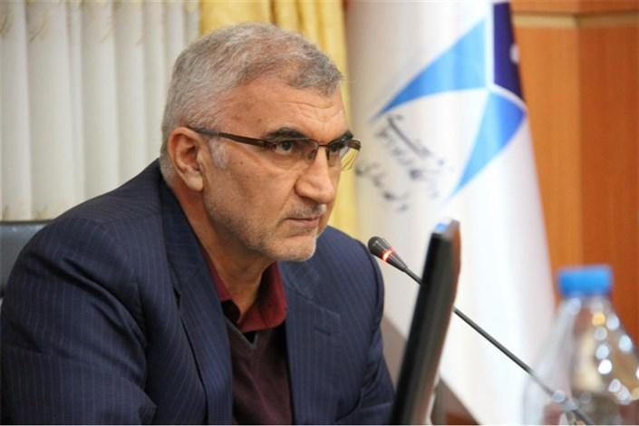 دانشگاه آزاد اسلامی استان مازندران به 7 ناحیه تبدیل میشود