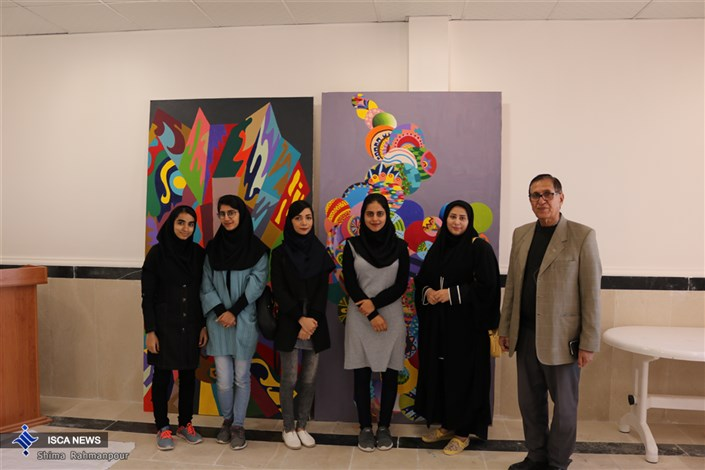 فضای دانشگاه آزاد اسلامی اوز برای بروز استعداد درونی دانشجویان مطلوب است