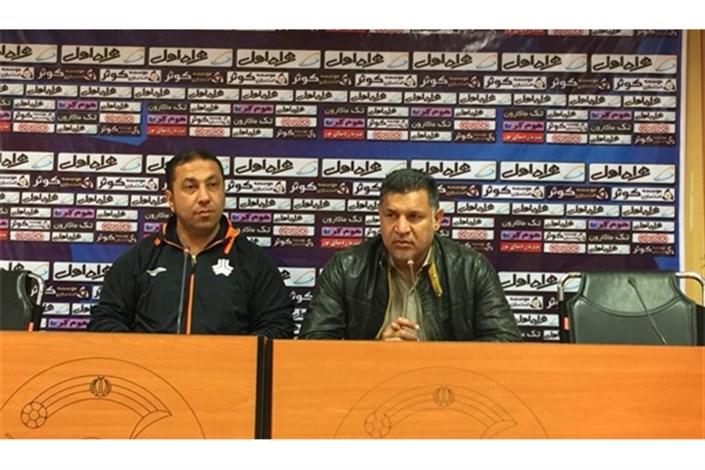 دایی: قرار است نمایندگان AFC به تهران بیایند تا مشکل ما با پرسپولیس را حل کنند