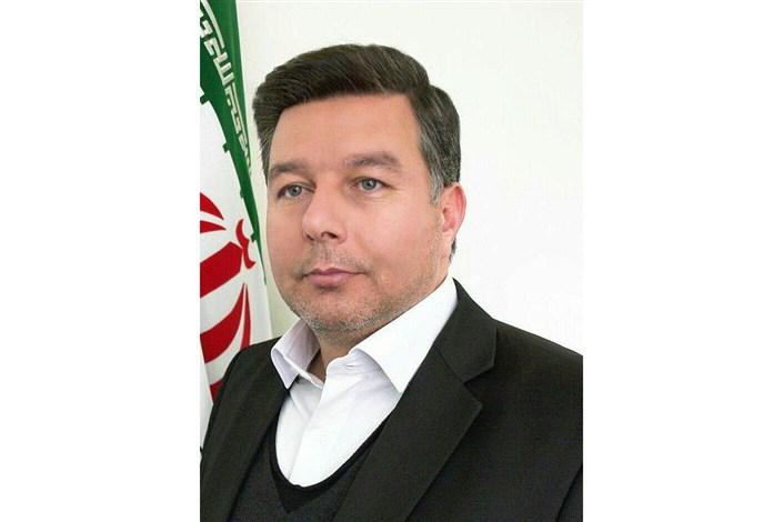 انتخاب حجتی به عنوان عضو هیأت امنای دانشگاه آزاد اسلامی استان آذربایجان شرقی
