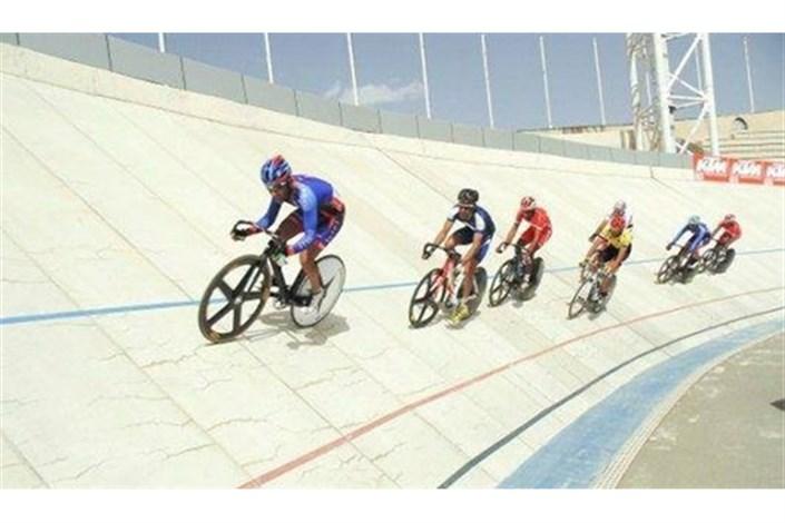 حضور دانشگاه آزاداسلامی در  مسابقات دوچرخه سواری  جام رمضان