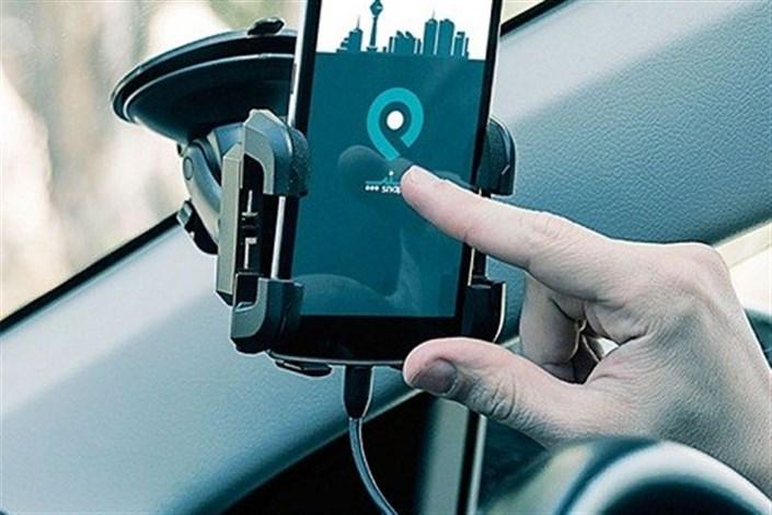 وقتیرانندگان تاکسی احساس خطر می کنند/اسنپ خوب یا بد ؟