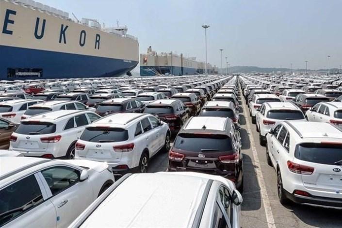 ترخیص ۴ هزار خودرو دپو شده در گمرک + اسناد