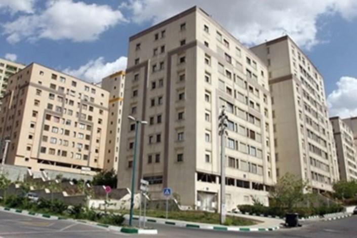 هشدار یک مقام ارشد وزرات راه به کمبود واحدهای مسکونی کوچک