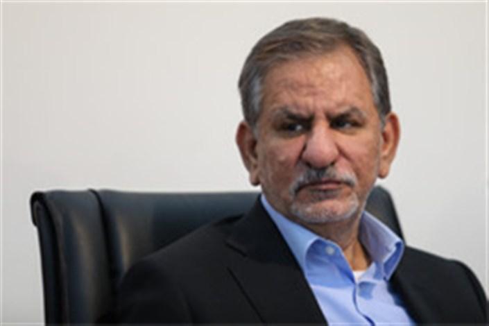 اراده تهران و بغداد بر توسعه مناسبات دو کشور است