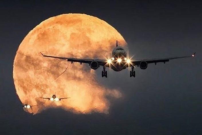 بروز اختلال در سامانه ناوبری فرودگاه امام خمینی(ره) تکذیب شد