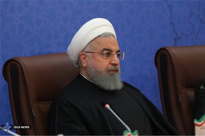 روحانی 5 عضو هیأت امنای کتابخانههای عمومی کشور را منصوب کرد